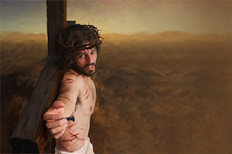 Witnesses of the Cross