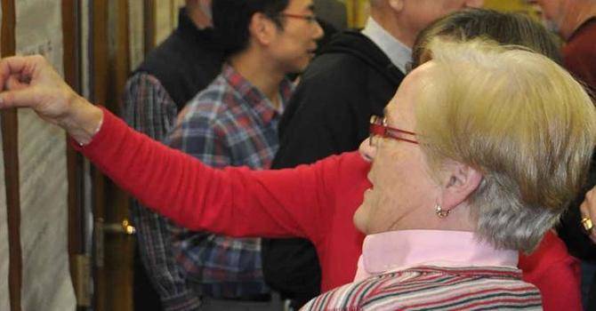 Diocesan Council Highlights February 14th, 2012 image
