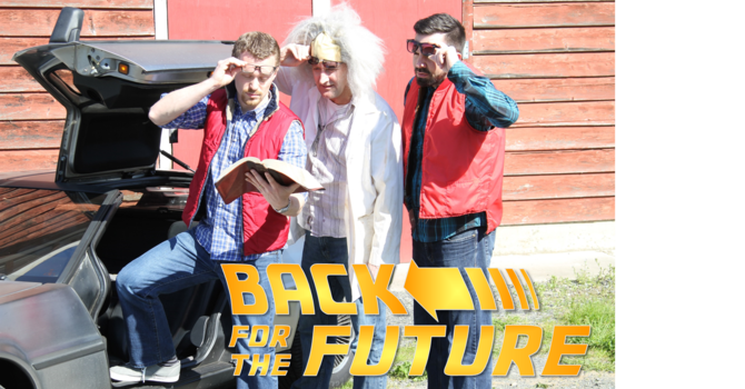 Back for the Future image