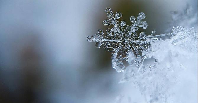 St Dunstan's Centre Winter Program image