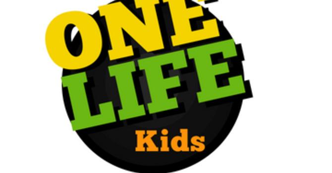 One Life Kids! image