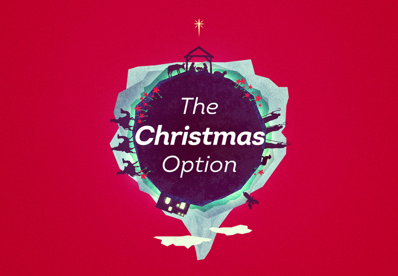 The Christmas Option