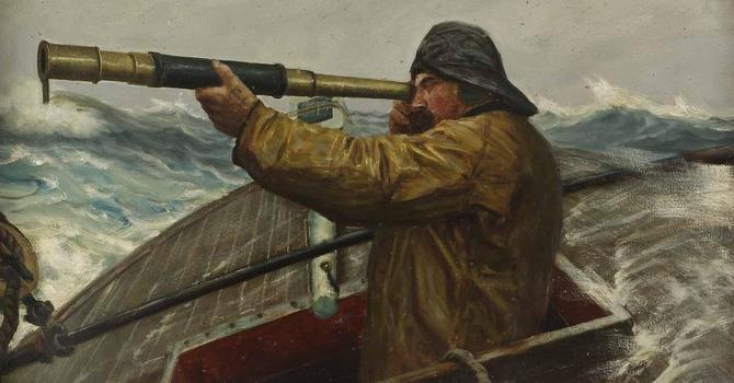 Philadelphia's Early Maritime History