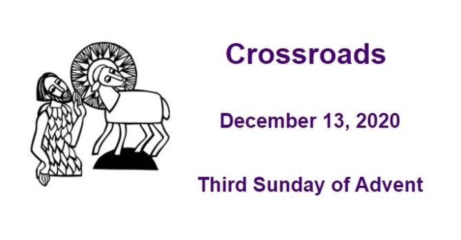 Crossroads December 13, 2020 image