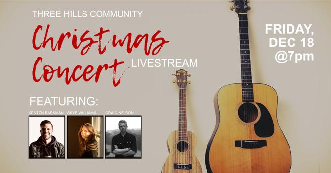 Christmas Concert image