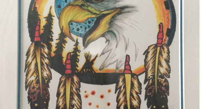 Honouring Indigenous Peoples of Canada