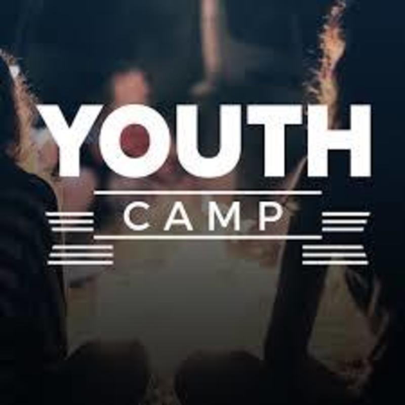 Youth Camp Night 3 With RV Brown