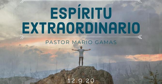 Espíritu Extraordinario