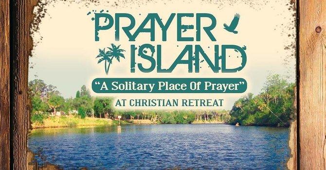 Prayer Island