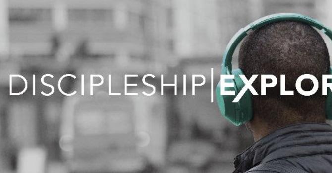 Discipleship.Explored
