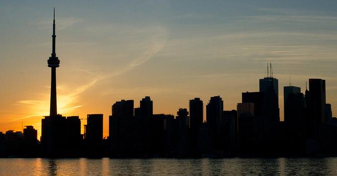 Toronto Weeps image