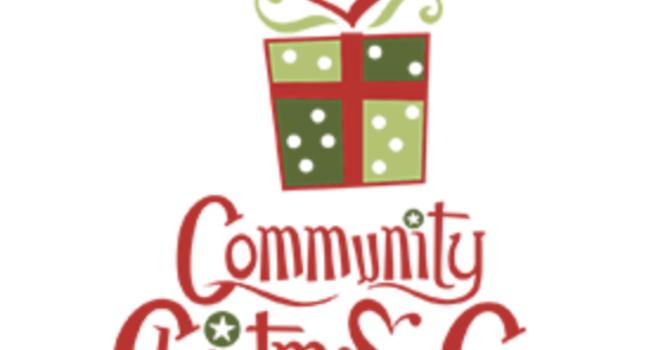 Community Christmas Care image