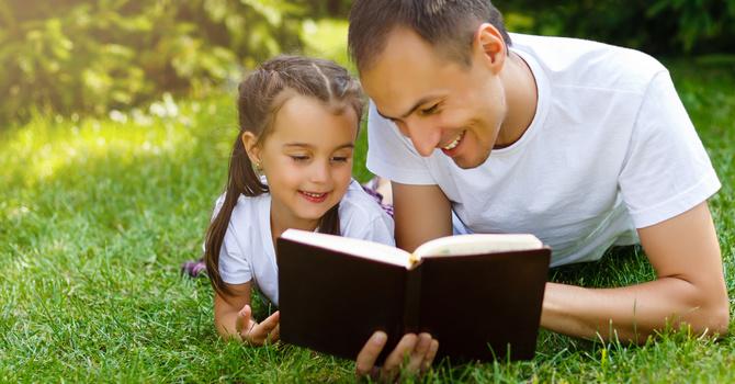 La Poderosa Influencia de un Padre image