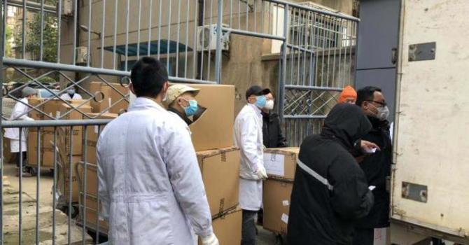 Coronavirus Update: United Church Response image