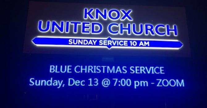 New Knox Sign image