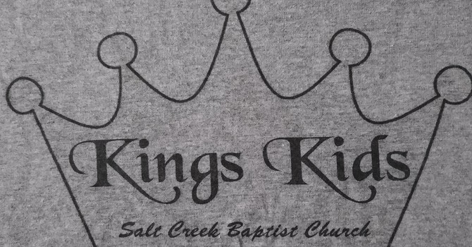 King's Kids Update image