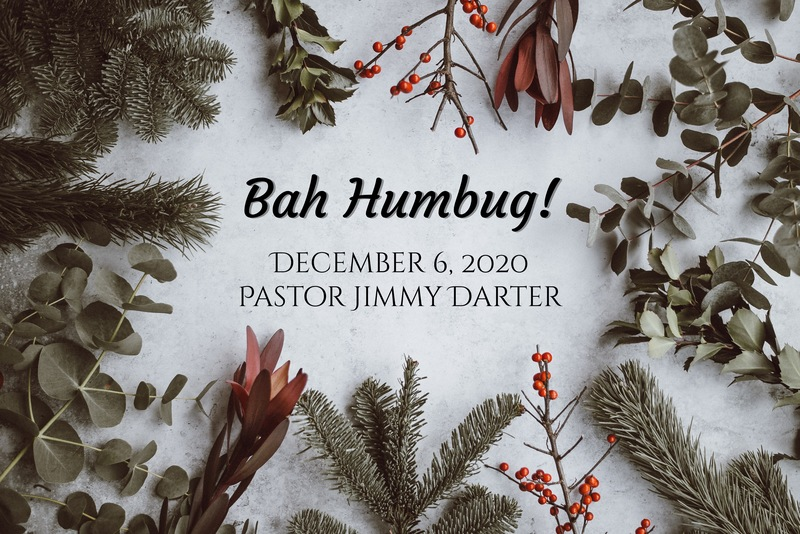 Bah Humbug! Or Is It?