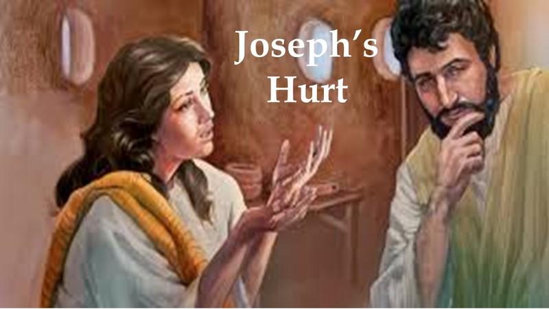 Joseph's Hurt