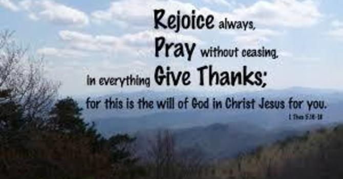 Dare to Rejoice