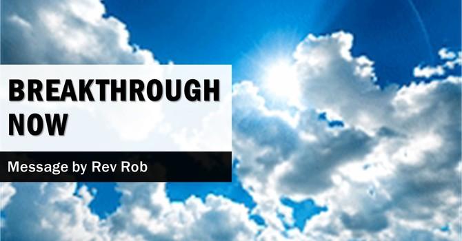 Breakthrough Now