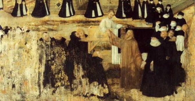 The Sixteenth Sunday after Trinity image