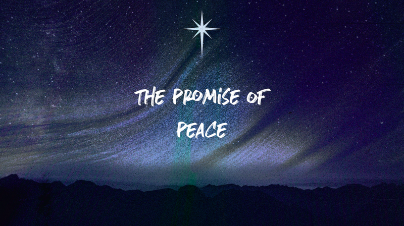 The Promise of Peace