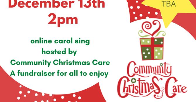 Christmas Carol Sing-a-Long image
