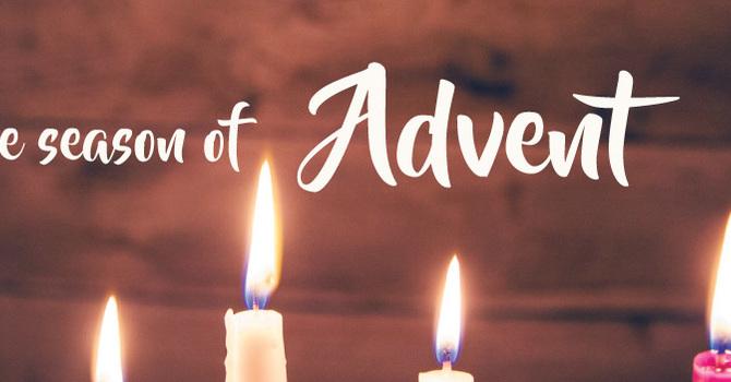 Third Sunday in Advent: Joy image