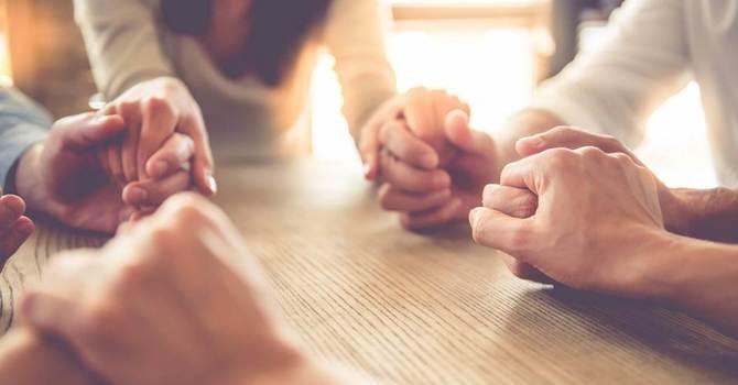 Missional Living and Kingdom Prayer