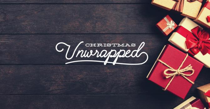Christmas-Christmas Unwrapped