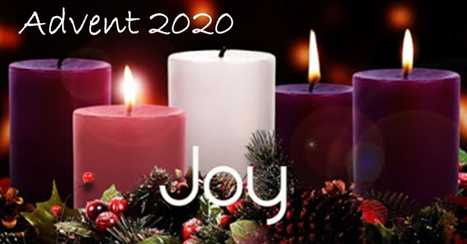 Advent 2020 Series