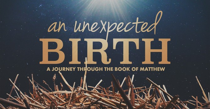 The Unexpected Birth