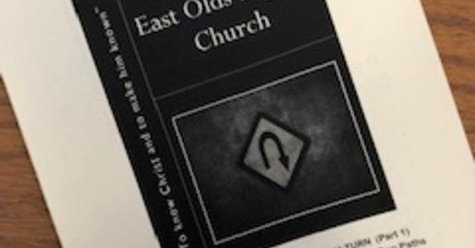 January 13, 2019 Church Bulletin image