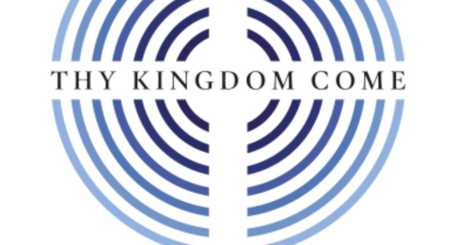Thy Kingdom Come: Praying to Know Jesus image