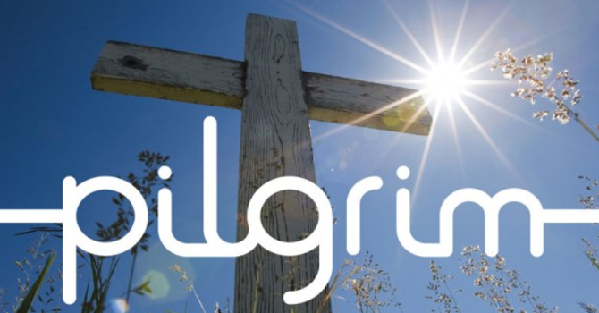 Pilgrim: Your next step? image