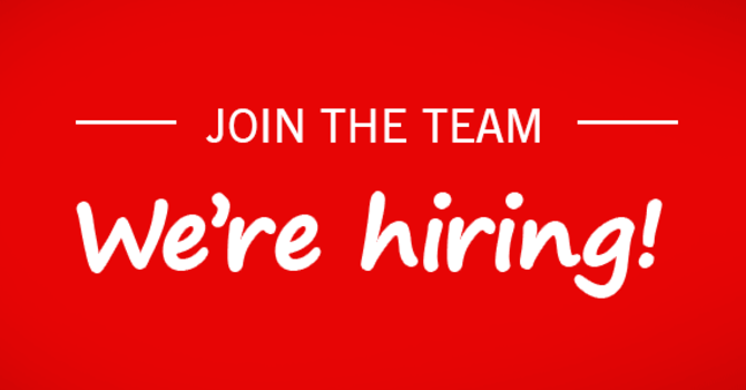 Job Opportunity - Parish Administrator image