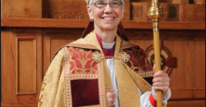 Pastoral Letter from the Bishop - General Synod 2016 Vote on Marriage  image