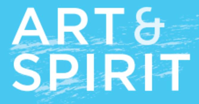 Art & Spirit 2016 image