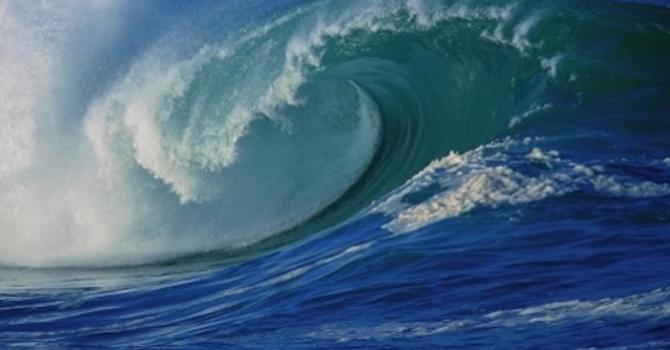 Season of Creation - Ocean Sunday