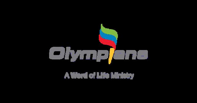 Olympians Club