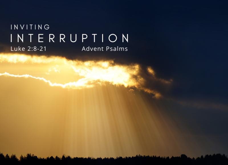 Inviting Interruption