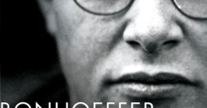 Bonhoeffer Pastor, Martyr, Prophet, Spy  image