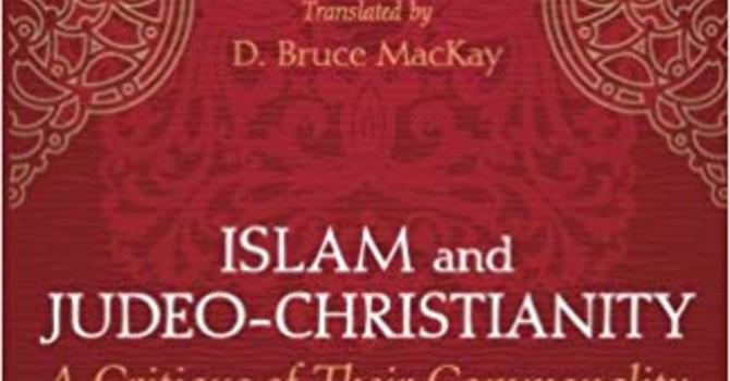 Islam and Judeo-Christianity image