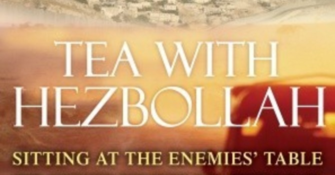 Tea with Hezbollah image