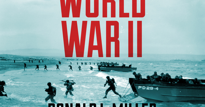 The  Story of World War 2 image