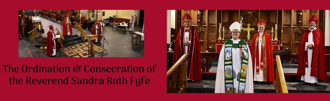 Diocese of Nova Scotia and Prince Edward Island