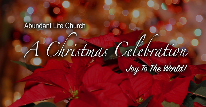 ALC's Christmas Service