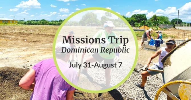 Missions Trip