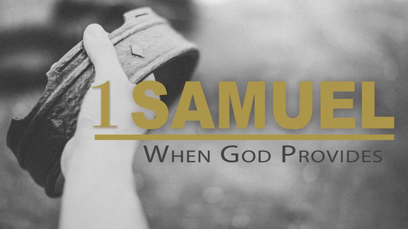 When God Provides