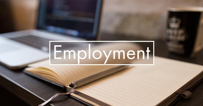 Employment at KAC image